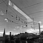 Bahnstrecke zwischen Warschauer Straße und Marzahn