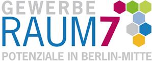 Logo Projekt Raum 7